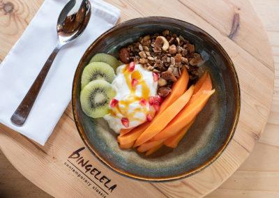 Musli Fruit & Yogurt