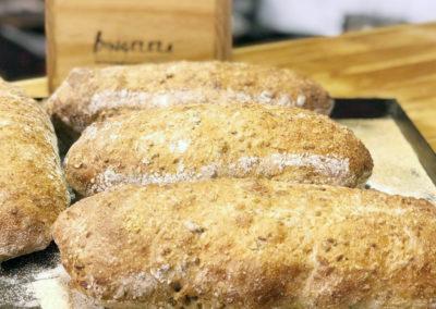 Bingelela Fresh Bread